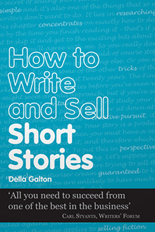 How to Write and Sell Short Stories front cover