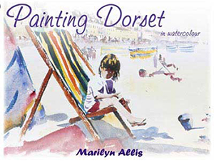Painting Dorset front cover