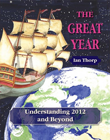 The Great Year - Understanding 2012 and Beyond front cover