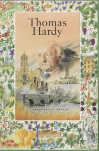 Thomas Hardy - The Wessex Series front cover